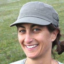 Amy Hessl