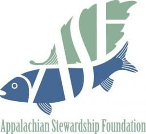 logo for Appalachian Stewardship Foundation