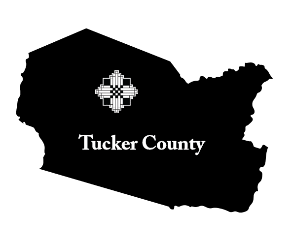 logo for Tucker County Community Foundation