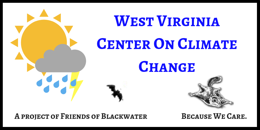 West Virginia Center On Climate Change – extra text