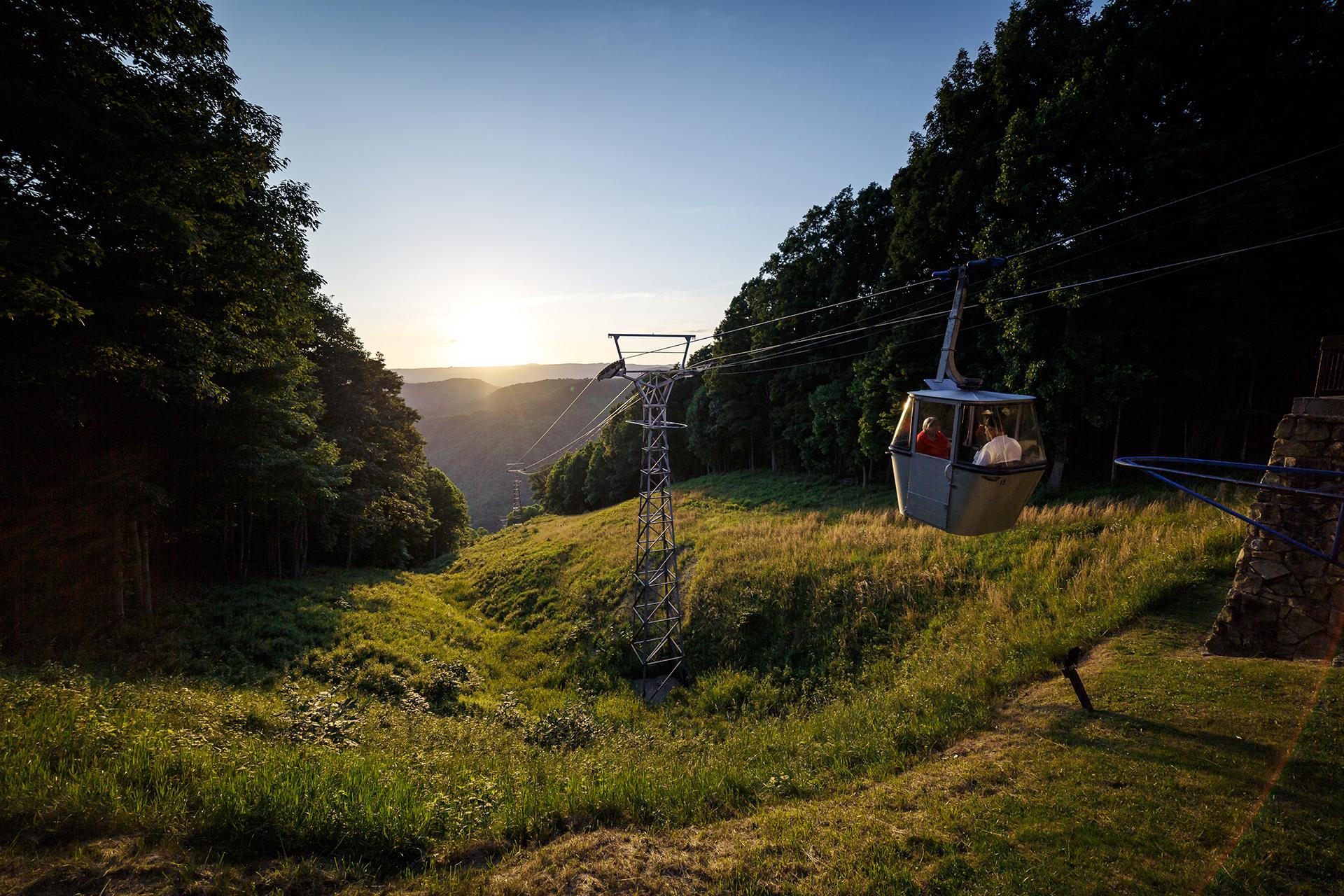 Pipestem-Aerial-Tram