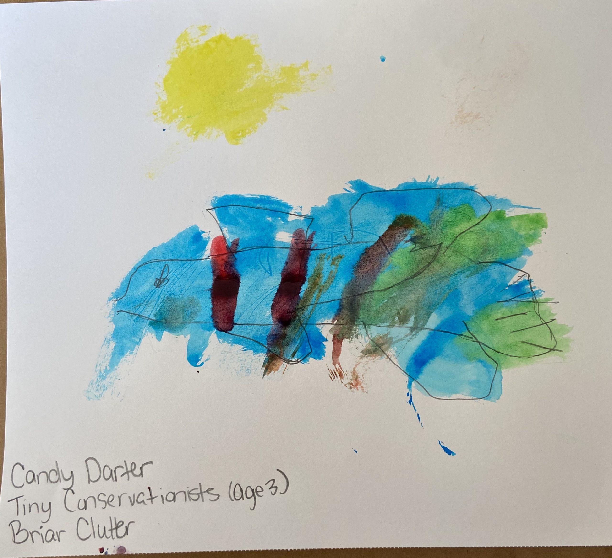Candy Darter 3