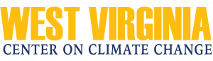 West Virginia Center on Climate Change Logo
