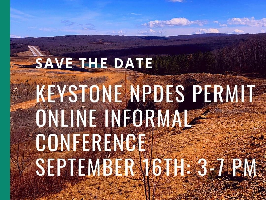 Copy of keystone informal conference