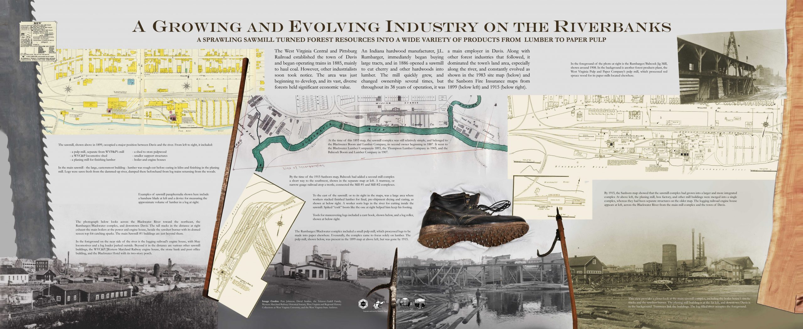 A Growing and Evolving Industry On the Riverbank