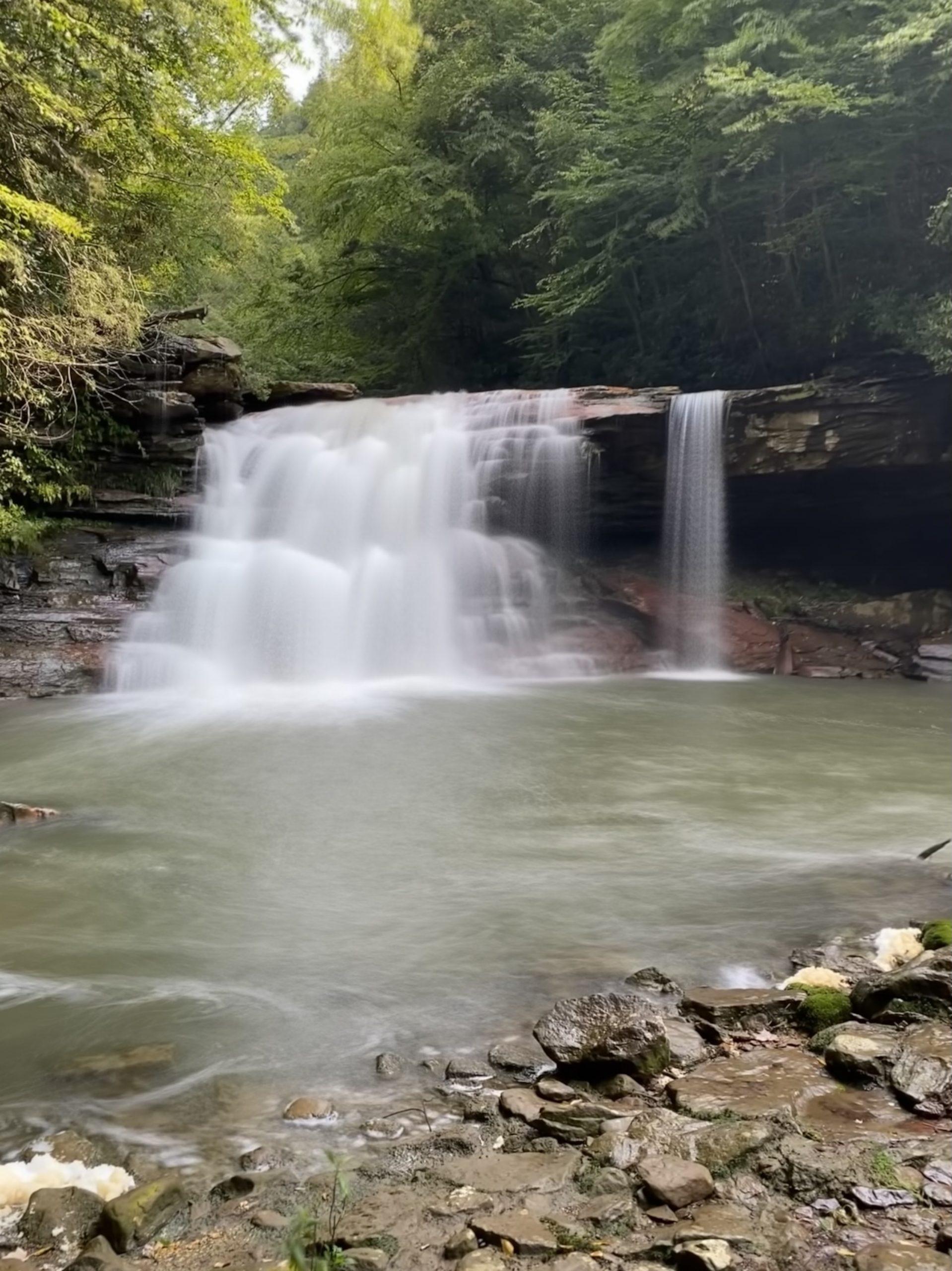 Kennedy Falls (2)