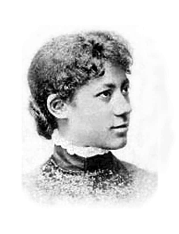 teacher and civil rights activist Carrie Williams