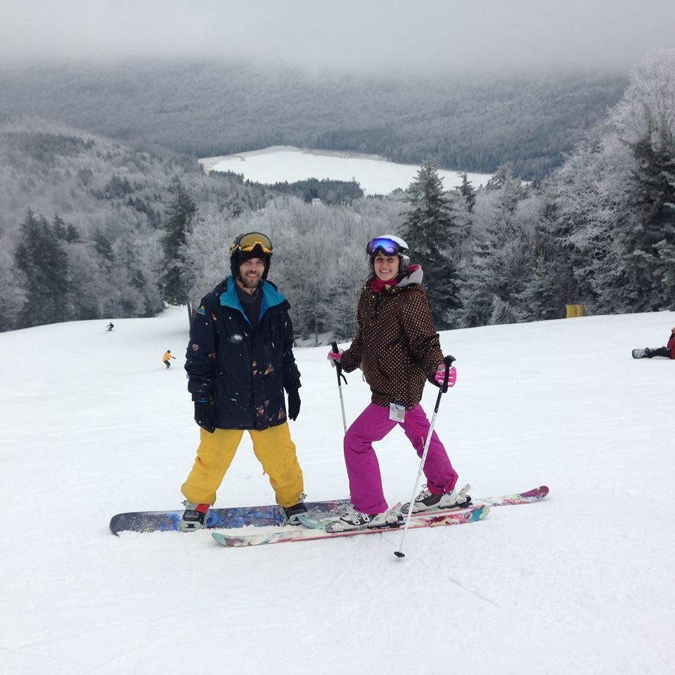 ski option 2