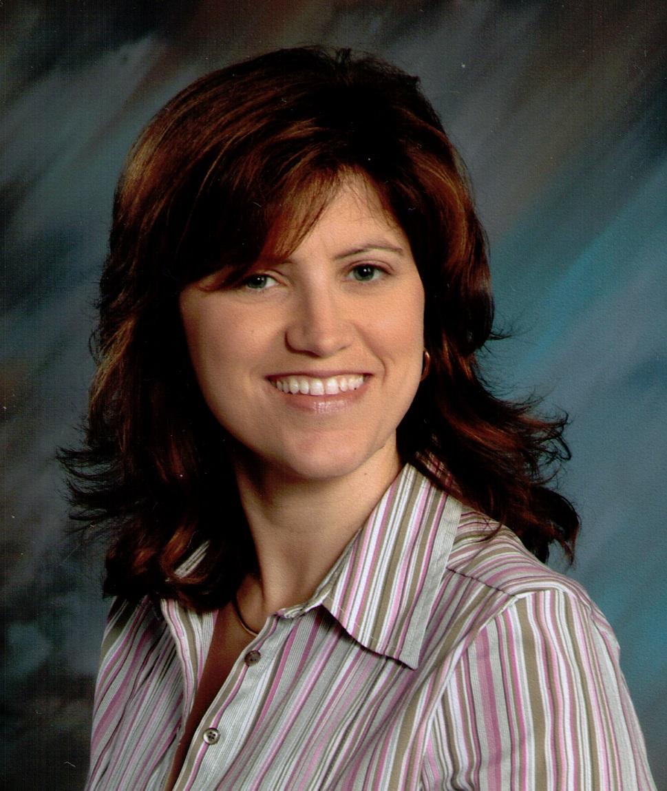 Tina Cartwright