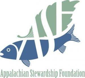 logo for Appalachian Stewardship Foundation