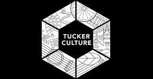 logo for the Tucker County Cultural District Authority