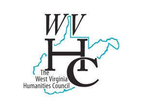 logo for the West Virginia Humanities Council