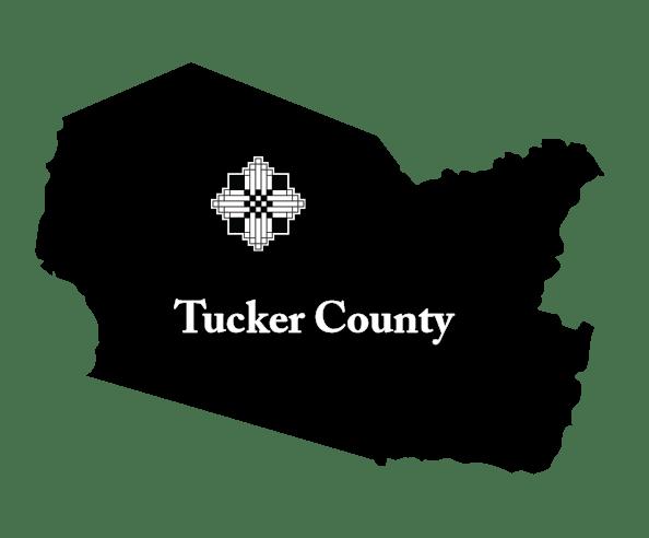logo for Tucker County Community Foundation