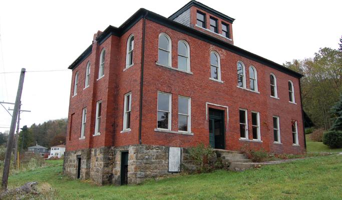 exterior view 1