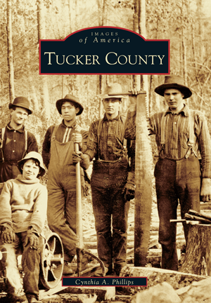 tucker county history